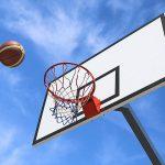 Tenis Kozerki - boisko do koszykówki