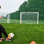 Boisko do piłki nożnej w Tenis Kozerki